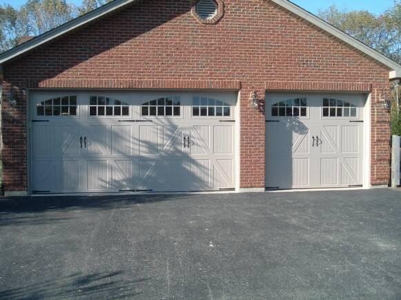 Home for Affordable garage